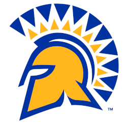 San Jose State Spartans Primary Logo 2018 - Present