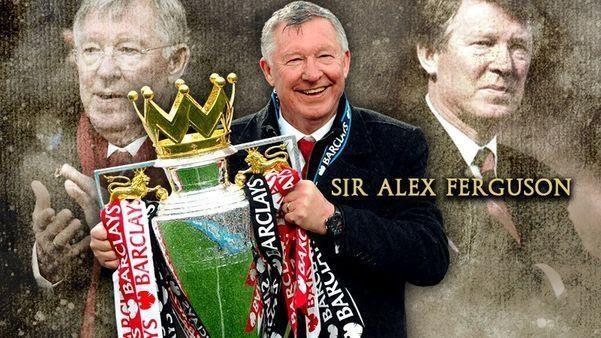 Alex Ferguson Montague