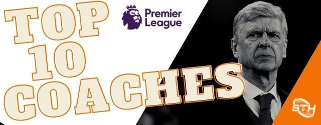 STH News Header - Top 10 Coaches