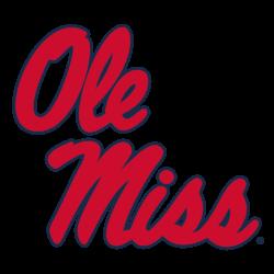 Ole Miss Rebels Primary Logo 2020 - Present