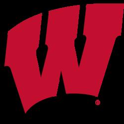Wisconsin Badgers Primary Logo 2017 - Present