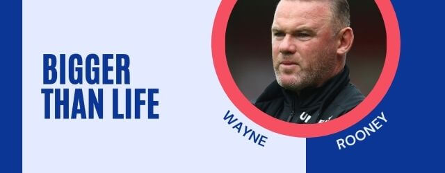 STH News Header - Wayne Rooney