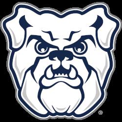 Butler Bulldogs Primary Logo 2019 - Present