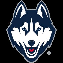 Connecticut Huskies Primary Logo 2013 - Present