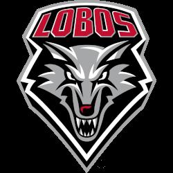 New Mexico Lobos Primary Logo 2017 - Present
