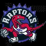 Toronto Raptors Primary Logo 1996 - 2008